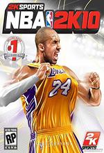 NBA 2K10中文版