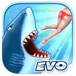 饥饿鲨:进化破解版ipad版