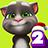 我的汤姆猫2电脑版 v2.7.3.134官方pc版