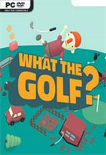 高尔夫搞怪器破解版 v1.0中文免安装版