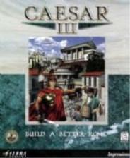 凯撒大帝3中文版 免安装版