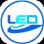led player(led显示屏控制软件) v6.0.3官方版
