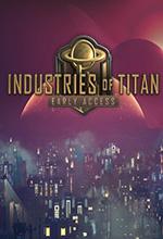 泰坦工业十七项修改器 v0.15.1风灵月影版
