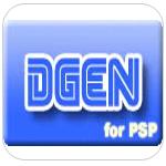 Dgen世嘉md模拟器中文版 1.21绿色汉化版