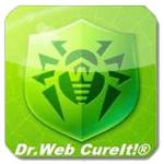 大蜘蛛杀毒软件Dr.WEB v6.0中文破解版