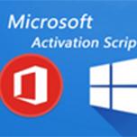 Microsoft Activation Scripts(MAS激活工具) v1.4.0汉化版